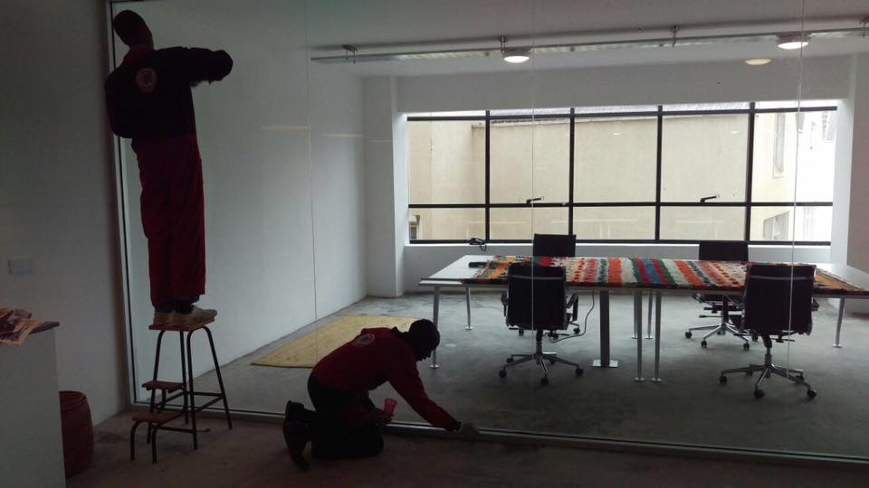 office-partinitioning-in-kenya